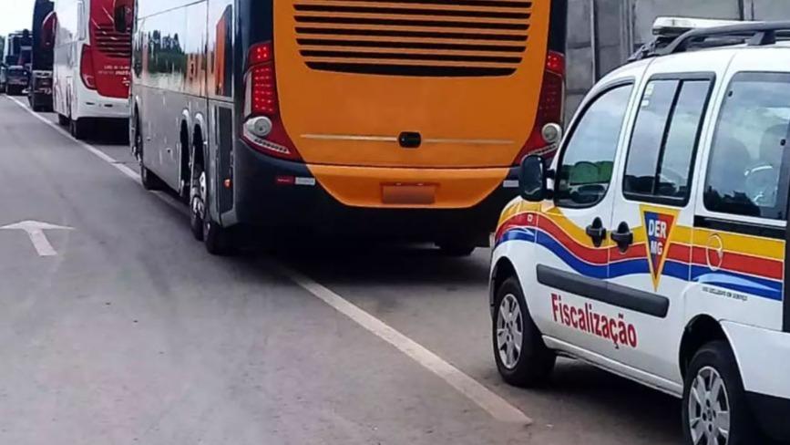 Transporte em Minas Gerais