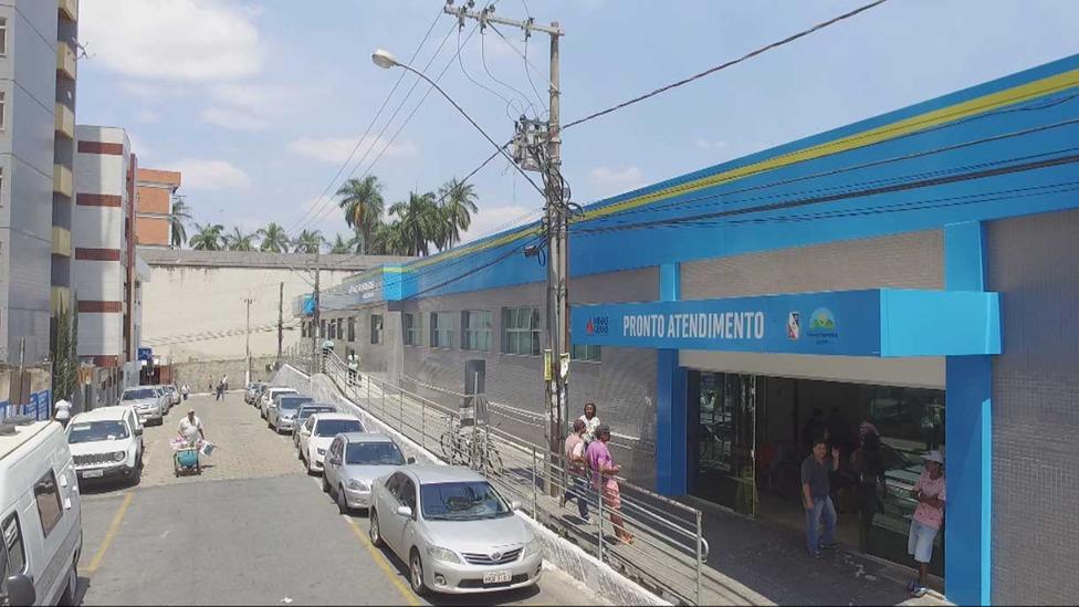 Pandemia reduz número de doadores de sangue e Hospital Dr. José Maria Morais realiza campanha