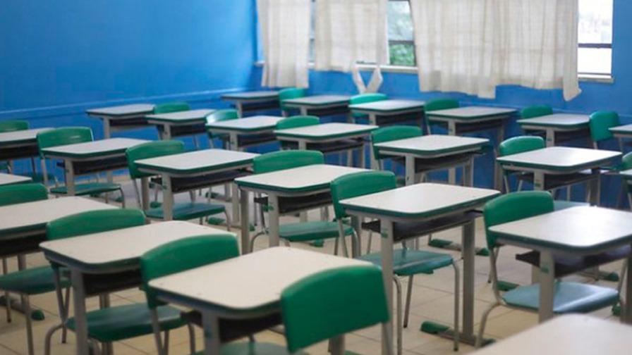Escolas em Minas Gerais
