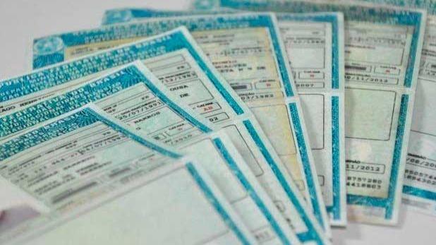 Risco de suspensão da CNH continua para quem cometeu duas ou mais infrações gravíssimas REPRODUÇÃO