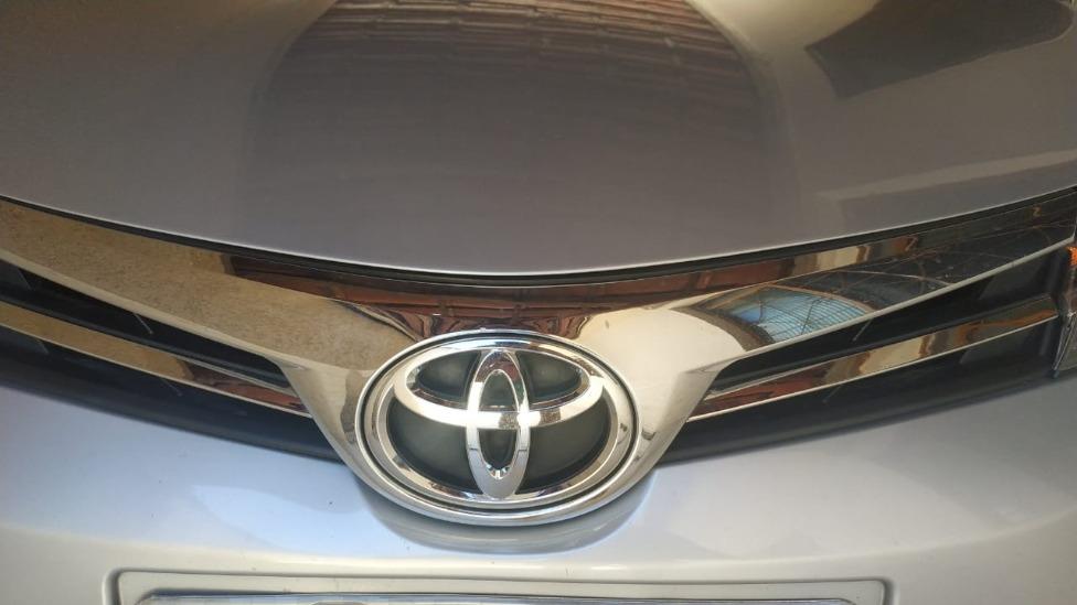 Toyota suspende produção no Brasil