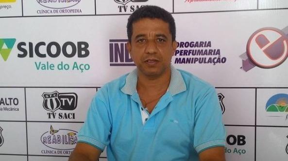 Chico Simões deixa o clube e Social terá Pedrinho como presidente