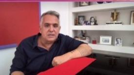 Recuperado da covid, Orlando Morais anuncia live para homenagear enfermeiros