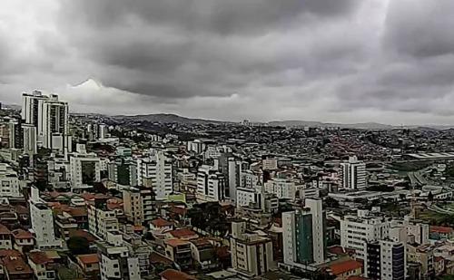 Previsão do Tempo em Minas Gerais