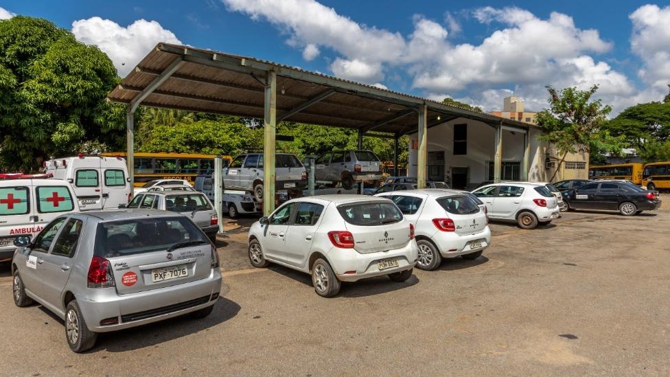 Ipatinga divulga economia de 30% com consumo de combustível da frota municipal