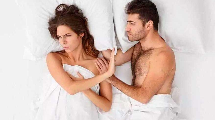 Especialista explica que mecanismo que leva à ereção nos homens também ocorre nas mulheres.  Foto: Divulgação