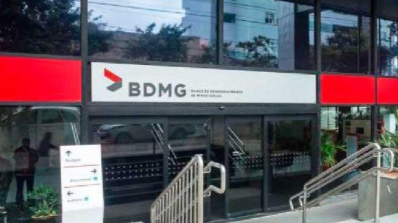 BDMG investimento