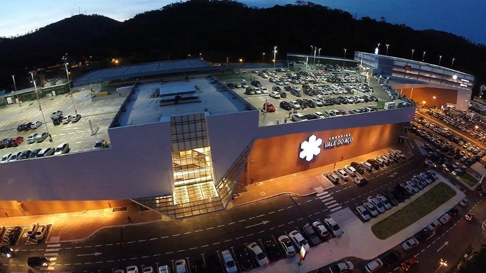 Shopping Vale do Aço