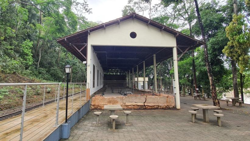 estação pedra mole
