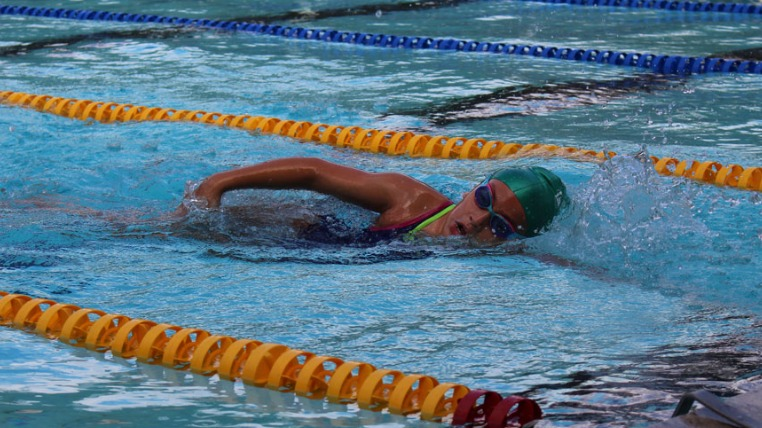 Usipa natação