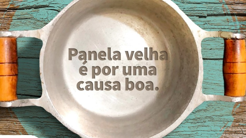 Panela Velha