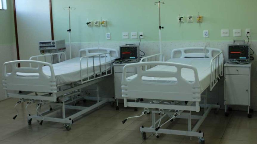 Fabriciano ganha reforço do SUS para leitos hospitalares para fortalecimento da saúde mental