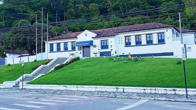 escola em timóteo
