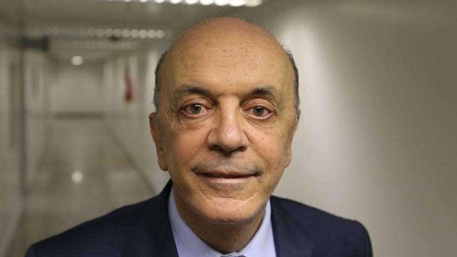 © André Dusek/Estadão Senador José Serra