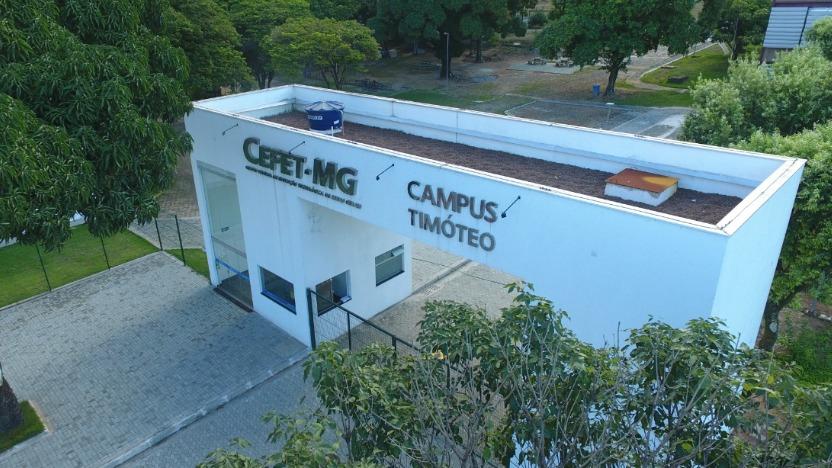 CEFET MG Campus Timóteo
