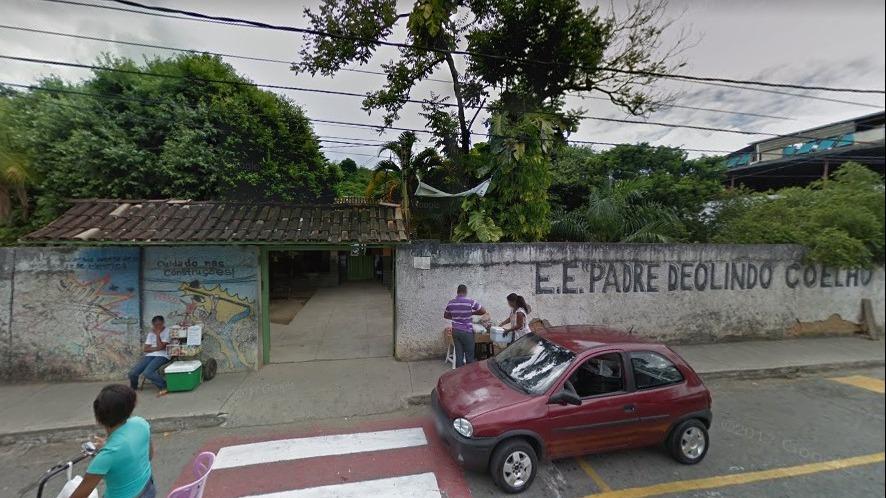 Escola Estadual Padre Deolindo Coelho