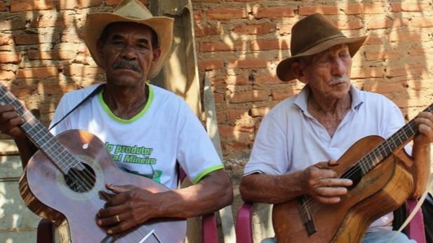 Viola celebra três anos de reconhecimento como patrimônio cultural de Minas Gerais