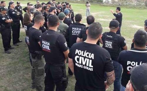 policia civil de minas gerais
