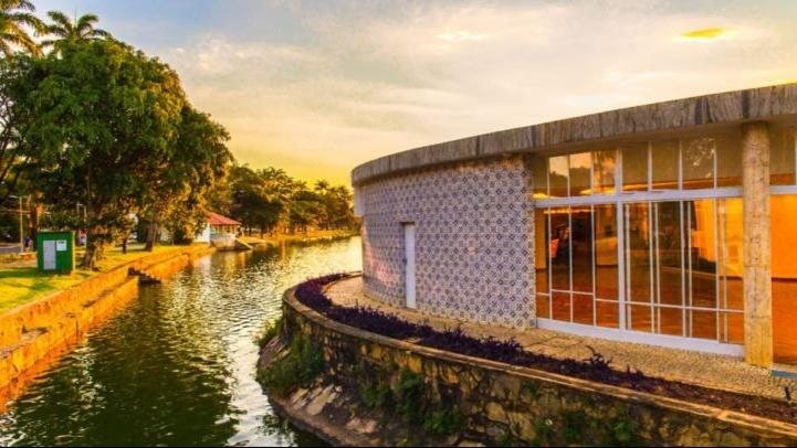 Quatro museus serão reabertos a partir desta quarta em Belo Horizonte
