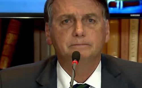 Bolsonaro admite não ter provas de supostas fraudes em urna eletrônica