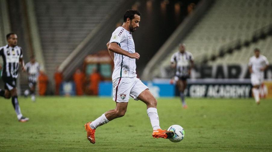 Fluminense e Ceará se enfrentam em jogo que promete equilíbrio