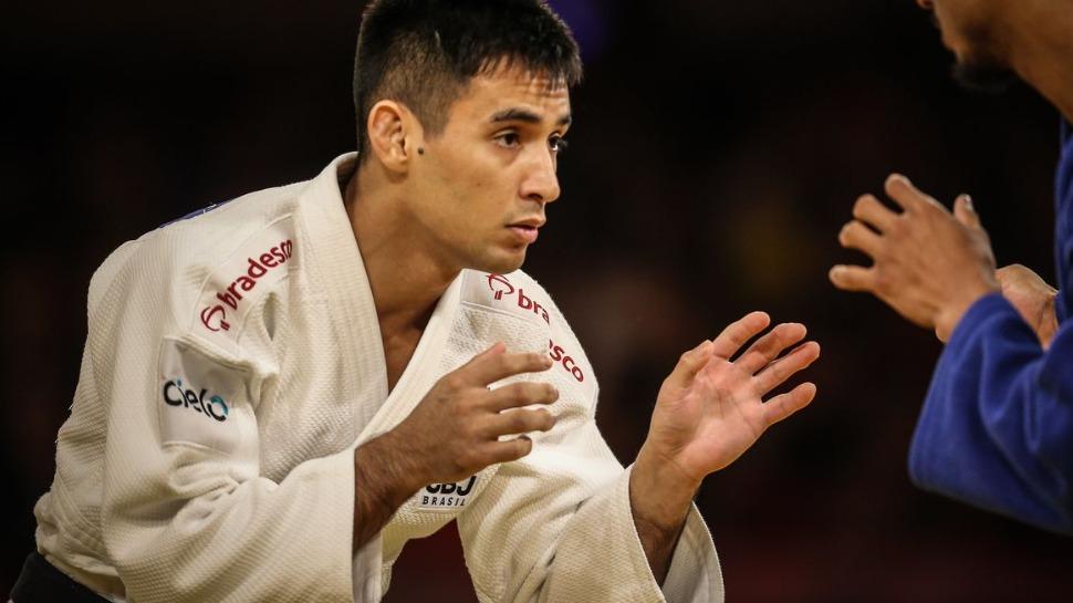 Judô: com adversários definidos, Brasil estreia nesta sexta em Tóquio