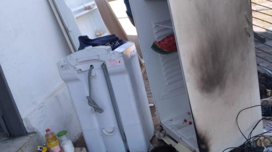 Morre homem que usou álcool para cozinhar por falta de gás em Goiás
