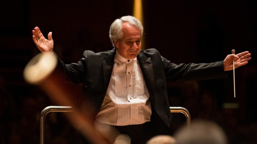 Maestro Fábio Mechetti