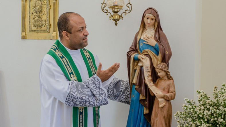 Padre Elinei