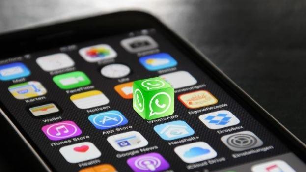 WhatsApp terá opção de envio de fotos e vídeos com visualização única
