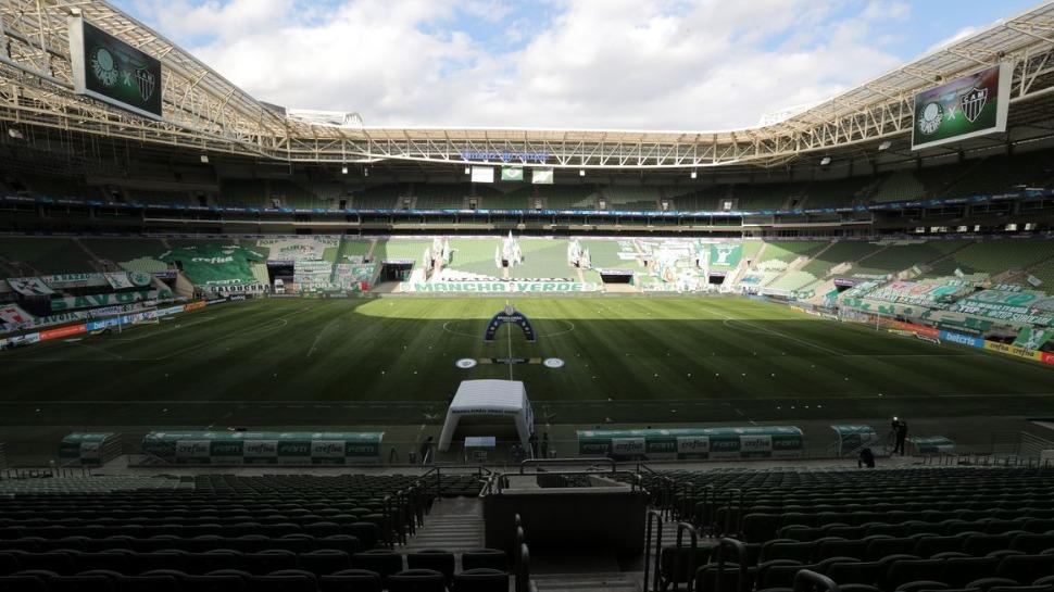 Palmeiras e São Paulo decidem vaga na semi da Libertadores nesta terça