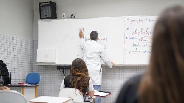 Governo divulga catálogo de cursos gratuitos de formação técnica voltado para estudantes