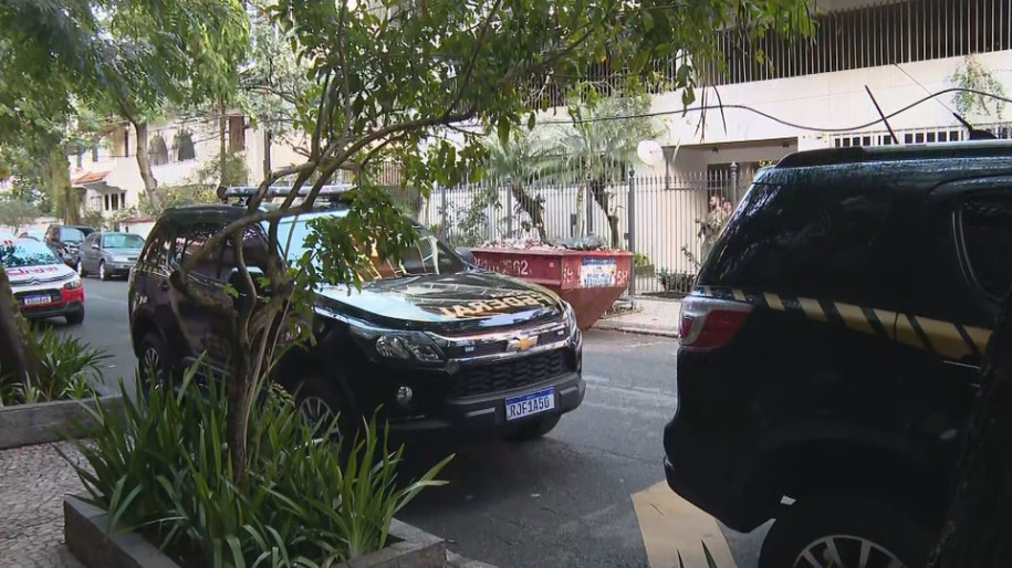 PF prende secretário de Estado por acordos com Comando Vermelho no RJ