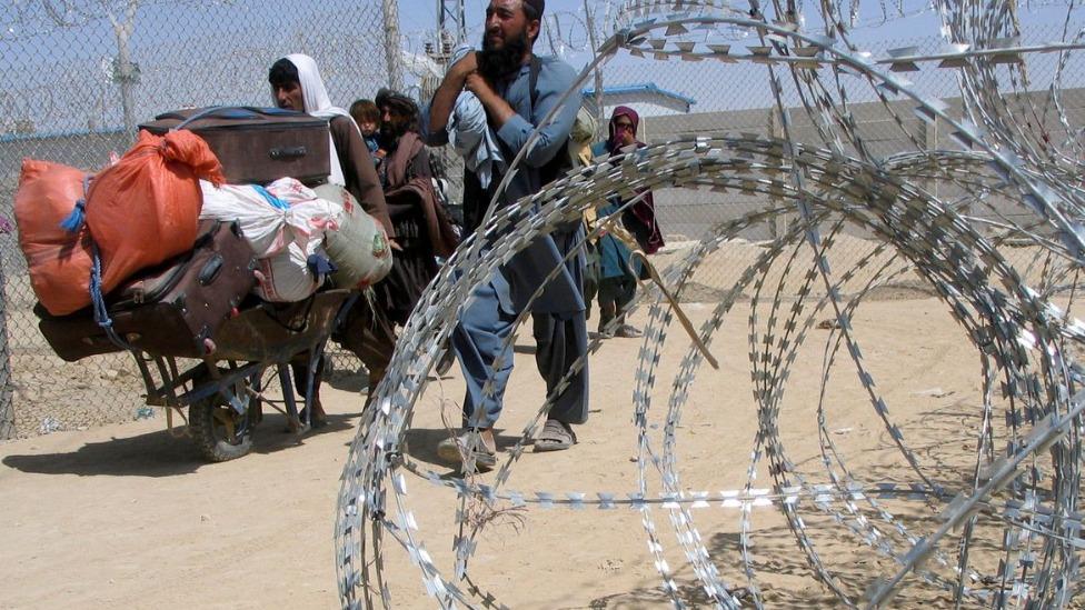 Afegão