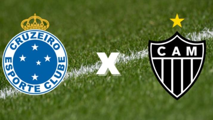Cruzeiro vs Atlético