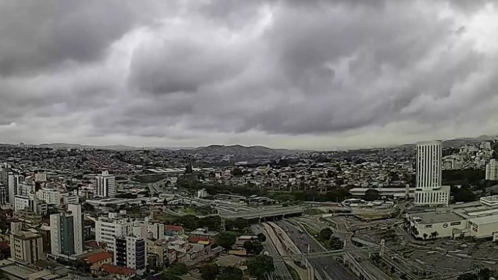 Previsão do Tempo para Minas Gerais
