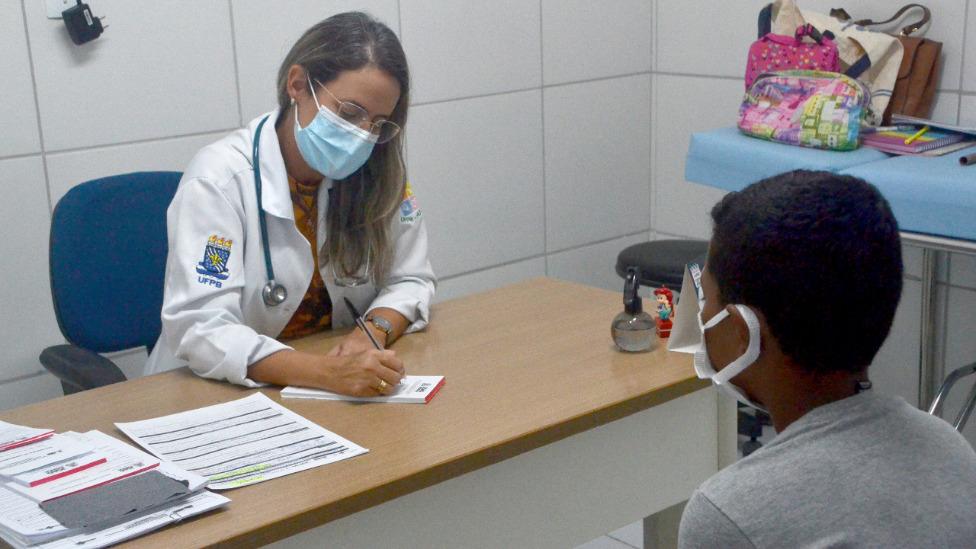 Secretaria Municipal de Saúde alerta sobre cuidados para evitar problemas respiratórios na primavera
