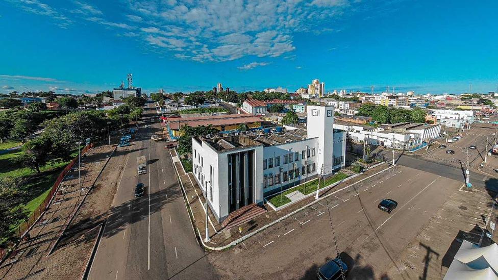 Prefeitura decreta ponto facultativo para o dia 6 de setembro