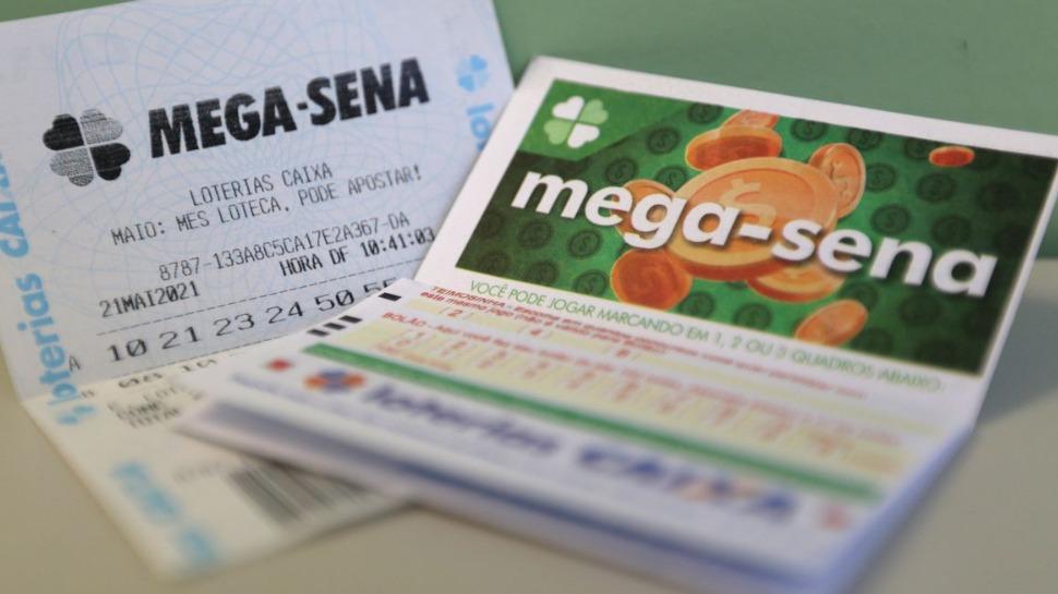 Mega-Sena sorteia nesta quinta-feira prêmio de R$ 12,8 milhões