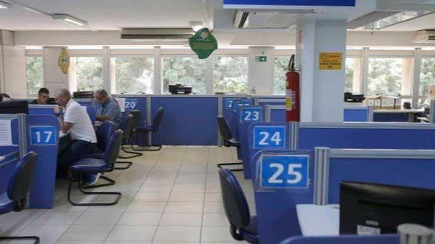 Nos casos que o atendimento não for realizado por problemas do INSS, os servidores têm que remarcar a perícia médica Foto: Jorge William / Agência O Globo