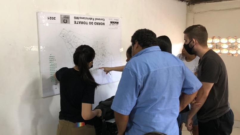 Projeto Calço inicia suas atividades em Coronel Fabriciano