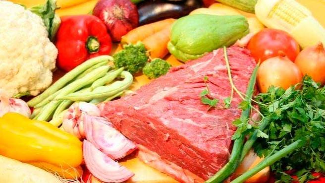 Apps ofertam carnes e derivados de proteína animal, vegetais, itens de limpeza entre outros REPRODUÇÃO/PIXABAY