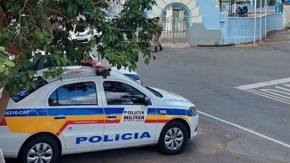 Foragido paulista é preso em Minas por suspeita de estupro contra oito crianças