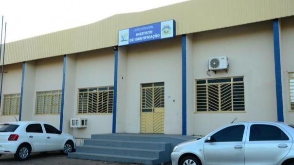 Polícia Civil inicia atividades no Posto de Identificação Civil de São João da Baliza