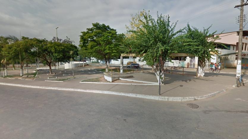 Jovem morre ao ser esfaqueado em praça pública na região do Vale do Aço