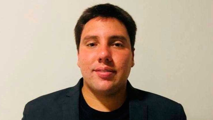 Lucas do Valle morreu após ser baleado em assalto na zona sul da capital REPRODUÇÃO/FACEBOOK