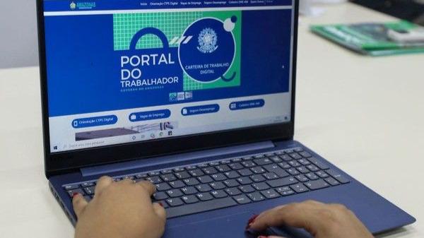 Governo do Amazonas abre inscrição para cursos de qualificação em parceria da Setemp e Iamasb