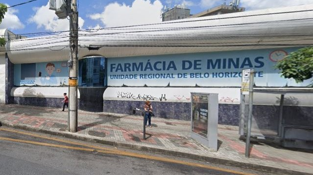 População sofre com falta de 17 medicamentos na Farmácia de Minas em BH