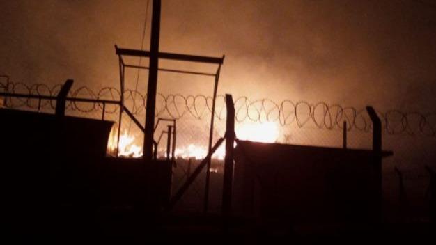 Minas já registrou quase a mesma quantidade de incêndios do ano passado inteiro