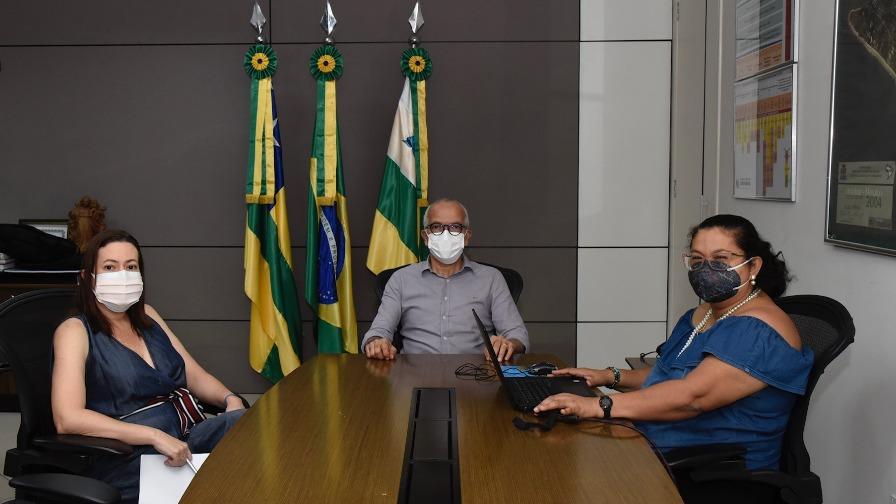 Covid-19: prefeito Edvaldo anuncia nova repescagem da vacinação a partir desta quarta-feira
